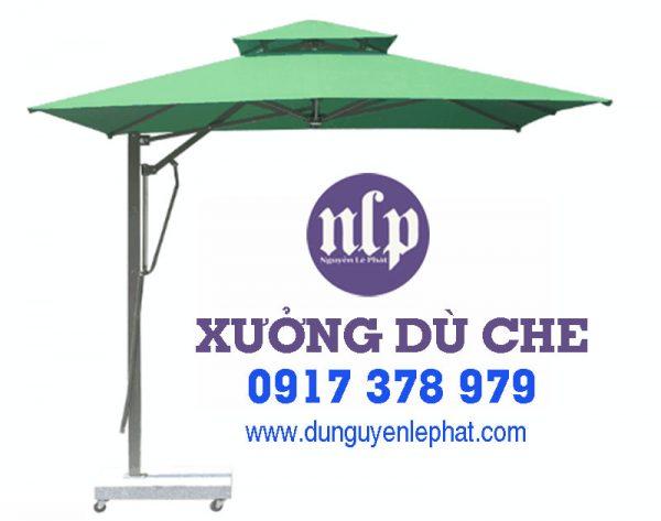 Dù Che Quán Cafe tại Nam Định