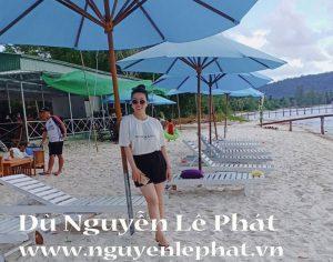 Dù Che Nắng Mưa Quán Cafe Giá Rẻ