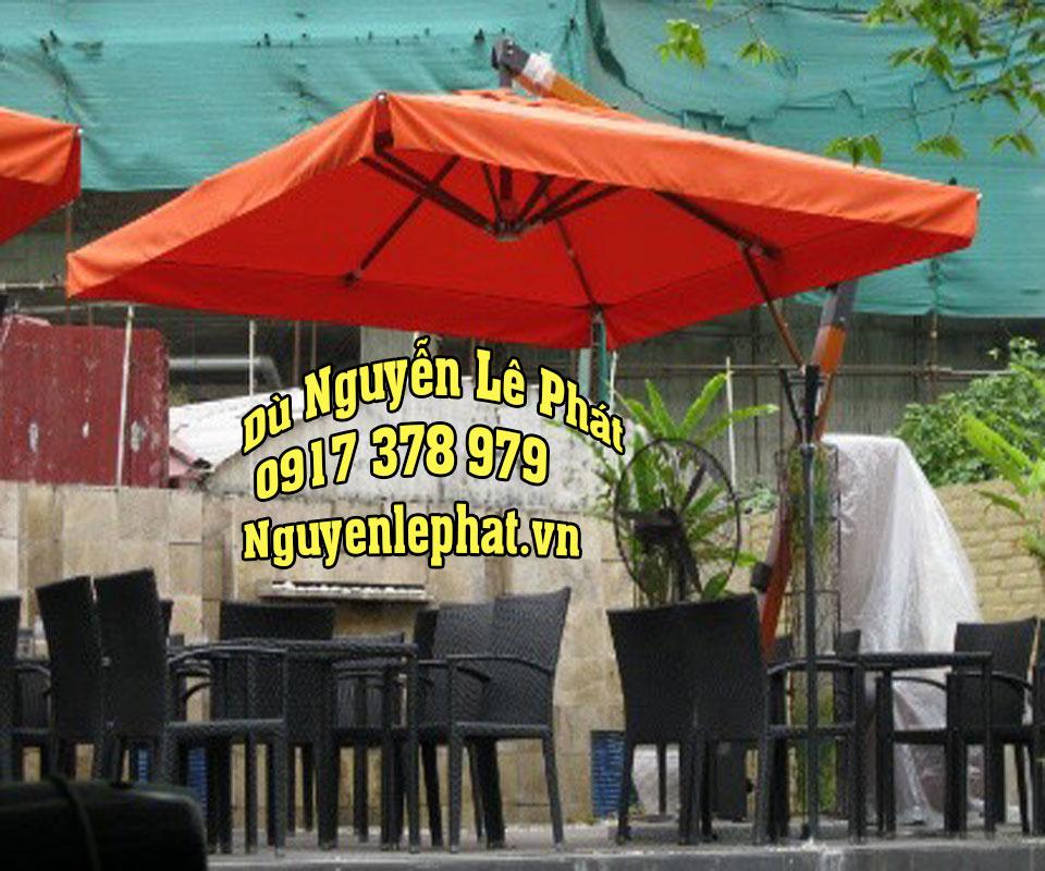 Dù Che Nắng Quán Cafe Quận 1 Phú Nhuận