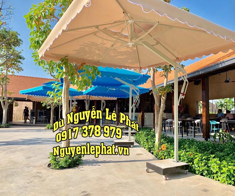 TOP 4 Quán Cafe Có Dù Che Nắng Lãng Mạn Ở Quận 1 Phú Nhuận