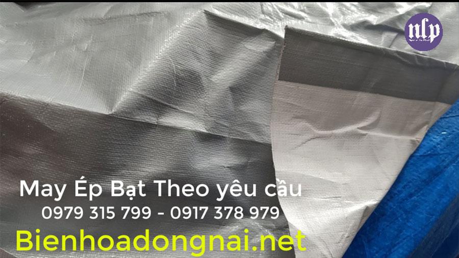 Báo giá bạt nhựa xanh cam khổ 2m, 3m, 4m, 6m, 8m, 10m